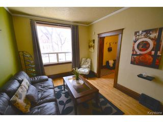 Photo 5: Home Street in Winnipeg: Residential for sale : MLS®# 1507698