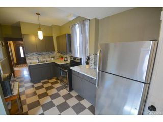 Photo 6: Home Street in Winnipeg: Residential for sale : MLS®# 1507698