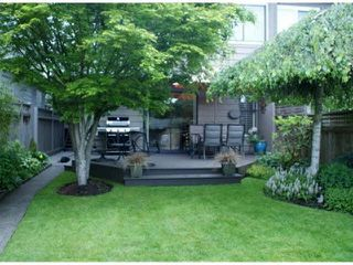 Photo 20: 327 E 11TH Street in North Vancouver: Central Lonsdale 1/2 Duplex for sale : MLS®# V1119339