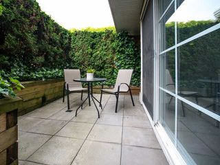 "Photo 16: 222 678 W 7TH Avenue in Vancouver: Fairview VW Condo for sale in ""LIBERTE"" (Vancouver West)  : MLS®# V1126235"