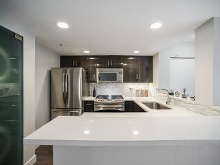 "Photo 4: 222 678 W 7TH Avenue in Vancouver: Fairview VW Condo for sale in ""LIBERTE"" (Vancouver West)  : MLS®# V1126235"