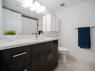 "Photo 10: 222 678 W 7TH Avenue in Vancouver: Fairview VW Condo for sale in ""LIBERTE"" (Vancouver West)  : MLS®# V1126235"