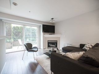 "Photo 5: 222 678 W 7TH Avenue in Vancouver: Fairview VW Condo for sale in ""LIBERTE"" (Vancouver West)  : MLS®# V1126235"