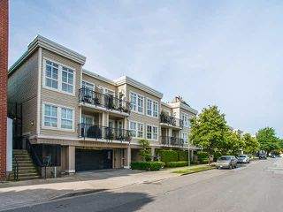 "Photo 20: 222 678 W 7TH Avenue in Vancouver: Fairview VW Condo for sale in ""LIBERTE"" (Vancouver West)  : MLS®# V1126235"