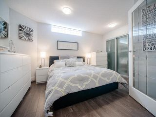 "Photo 8: 222 678 W 7TH Avenue in Vancouver: Fairview VW Condo for sale in ""LIBERTE"" (Vancouver West)  : MLS®# V1126235"