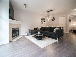 "Photo 11: 222 678 W 7TH Avenue in Vancouver: Fairview VW Condo for sale in ""LIBERTE"" (Vancouver West)  : MLS®# V1126235"