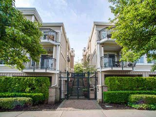 "Photo 18: 222 678 W 7TH Avenue in Vancouver: Fairview VW Condo for sale in ""LIBERTE"" (Vancouver West)  : MLS®# V1126235"