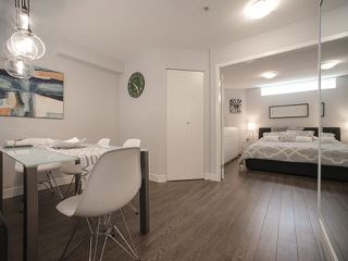 "Photo 13: 222 678 W 7TH Avenue in Vancouver: Fairview VW Condo for sale in ""LIBERTE"" (Vancouver West)  : MLS®# V1126235"