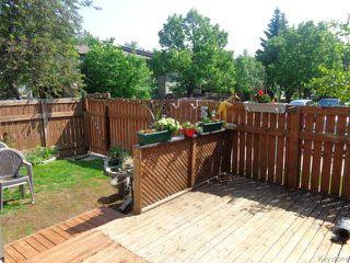 Photo 3: 526 Kenaston Boulevard in WINNIPEG: River Heights / Tuxedo / Linden Woods Condominium for sale (South Winnipeg)  : MLS®# 1516192
