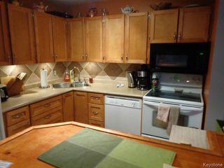 Photo 6: 526 Kenaston Boulevard in WINNIPEG: River Heights / Tuxedo / Linden Woods Condominium for sale (South Winnipeg)  : MLS®# 1516192