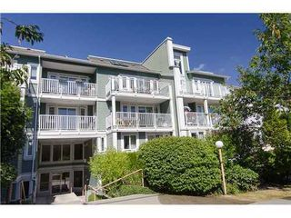 Photo 10: 15 1949 8TH Ave W in Vancouver West: Kitsilano Home for sale ()  : MLS®# V969121