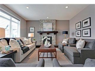 Photo 10: 35 AUBURN SOUND Cove SE in Calgary: Auburn Bay House for sale : MLS®# C4028300