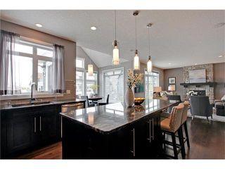 Photo 18: 35 AUBURN SOUND Cove SE in Calgary: Auburn Bay House for sale : MLS®# C4028300