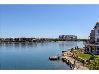 Photo 33: 35 AUBURN SOUND Cove SE in Calgary: Auburn Bay House for sale : MLS®# C4028300