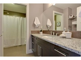 Photo 28: 35 AUBURN SOUND Cove SE in Calgary: Auburn Bay House for sale : MLS®# C4028300