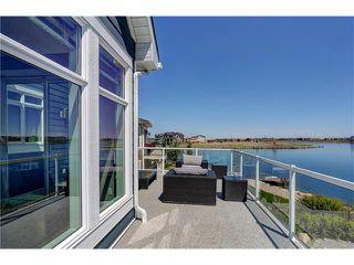 Photo 34: 35 AUBURN SOUND Cove SE in Calgary: Auburn Bay House for sale : MLS®# C4028300