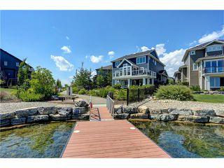 Photo 45: 35 AUBURN SOUND Cove SE in Calgary: Auburn Bay House for sale : MLS®# C4028300