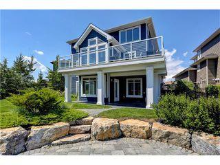 Photo 42: 35 AUBURN SOUND Cove SE in Calgary: Auburn Bay House for sale : MLS®# C4028300
