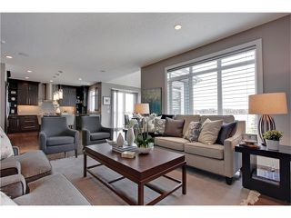 Photo 11: 35 AUBURN SOUND Cove SE in Calgary: Auburn Bay House for sale : MLS®# C4028300