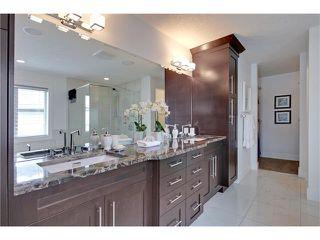 Photo 24: 35 AUBURN SOUND Cove SE in Calgary: Auburn Bay House for sale : MLS®# C4028300