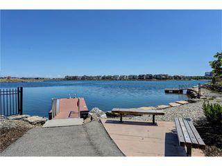 Photo 44: 35 AUBURN SOUND Cove SE in Calgary: Auburn Bay House for sale : MLS®# C4028300
