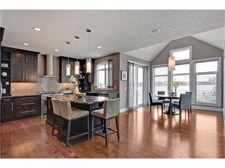 Photo 12: 35 AUBURN SOUND Cove SE in Calgary: Auburn Bay House for sale : MLS®# C4028300