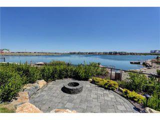 Photo 41: 35 AUBURN SOUND Cove SE in Calgary: Auburn Bay House for sale : MLS®# C4028300