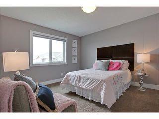 Photo 26: 35 AUBURN SOUND Cove SE in Calgary: Auburn Bay House for sale : MLS®# C4028300
