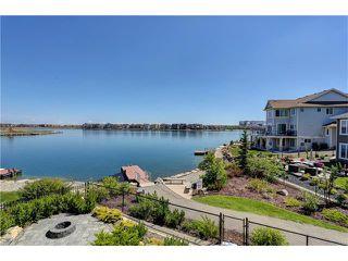 Photo 31: 35 AUBURN SOUND Cove SE in Calgary: Auburn Bay House for sale : MLS®# C4028300