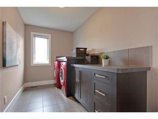 Photo 27: 35 AUBURN SOUND Cove SE in Calgary: Auburn Bay House for sale : MLS®# C4028300