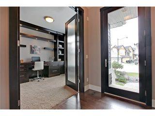 Photo 4: 35 AUBURN SOUND Cove SE in Calgary: Auburn Bay House for sale : MLS®# C4028300