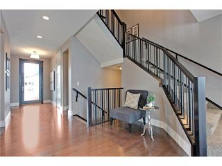 Photo 3: 35 AUBURN SOUND Cove SE in Calgary: Auburn Bay House for sale : MLS®# C4028300