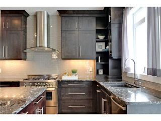 Photo 16: 35 AUBURN SOUND Cove SE in Calgary: Auburn Bay House for sale : MLS®# C4028300