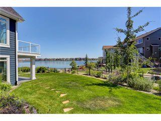 Photo 40: 35 AUBURN SOUND Cove SE in Calgary: Auburn Bay House for sale : MLS®# C4028300