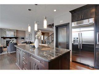 Photo 17: 35 AUBURN SOUND Cove SE in Calgary: Auburn Bay House for sale : MLS®# C4028300