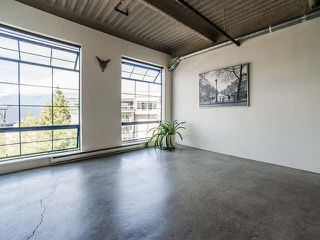 "Photo 8: 317 237 E 4TH Avenue in Vancouver: Mount Pleasant VE Condo for sale in ""ARTWORKS"" (Vancouver East)  : MLS®# V1143418"