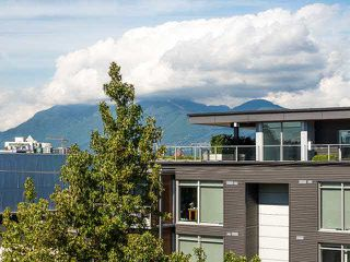 "Photo 1: 317 237 E 4TH Avenue in Vancouver: Mount Pleasant VE Condo for sale in ""ARTWORKS"" (Vancouver East)  : MLS®# V1143418"