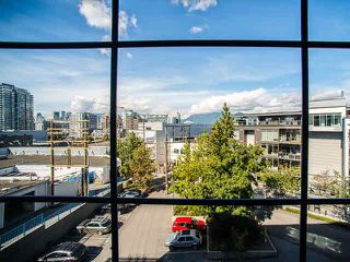 "Photo 15: 317 237 E 4TH Avenue in Vancouver: Mount Pleasant VE Condo for sale in ""ARTWORKS"" (Vancouver East)  : MLS®# V1143418"