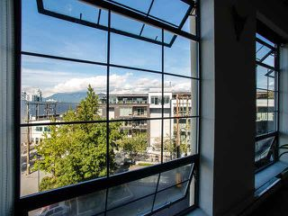 "Photo 14: 317 237 E 4TH Avenue in Vancouver: Mount Pleasant VE Condo for sale in ""ARTWORKS"" (Vancouver East)  : MLS®# V1143418"