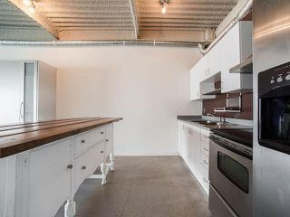 "Photo 6: 317 237 E 4TH Avenue in Vancouver: Mount Pleasant VE Condo for sale in ""ARTWORKS"" (Vancouver East)  : MLS®# V1143418"