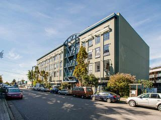 "Photo 18: 317 237 E 4TH Avenue in Vancouver: Mount Pleasant VE Condo for sale in ""ARTWORKS"" (Vancouver East)  : MLS®# V1143418"