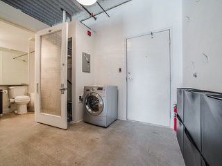 "Photo 10: 317 237 E 4TH Avenue in Vancouver: Mount Pleasant VE Condo for sale in ""ARTWORKS"" (Vancouver East)  : MLS®# V1143418"