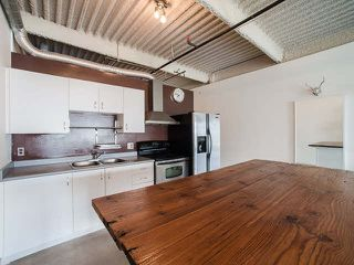 "Photo 7: 317 237 E 4TH Avenue in Vancouver: Mount Pleasant VE Condo for sale in ""ARTWORKS"" (Vancouver East)  : MLS®# V1143418"
