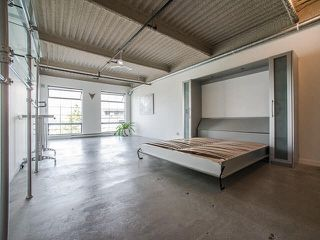 "Photo 5: 317 237 E 4TH Avenue in Vancouver: Mount Pleasant VE Condo for sale in ""ARTWORKS"" (Vancouver East)  : MLS®# V1143418"