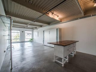 "Photo 2: 317 237 E 4TH Avenue in Vancouver: Mount Pleasant VE Condo for sale in ""ARTWORKS"" (Vancouver East)  : MLS®# V1143418"