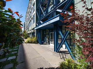 "Photo 17: 317 237 E 4TH Avenue in Vancouver: Mount Pleasant VE Condo for sale in ""ARTWORKS"" (Vancouver East)  : MLS®# V1143418"