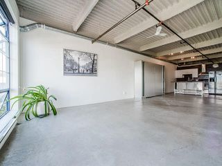 """Photo 12: 317 237 E 4TH Avenue in Vancouver: Mount Pleasant VE Condo for sale in """"ARTWORKS"""" (Vancouver East)  : MLS®# V1143418"""