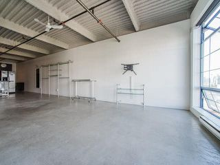 """Photo 13: 317 237 E 4TH Avenue in Vancouver: Mount Pleasant VE Condo for sale in """"ARTWORKS"""" (Vancouver East)  : MLS®# V1143418"""
