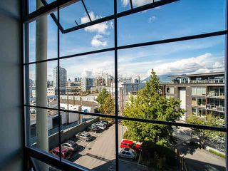 "Photo 16: 317 237 E 4TH Avenue in Vancouver: Mount Pleasant VE Condo for sale in ""ARTWORKS"" (Vancouver East)  : MLS®# V1143418"
