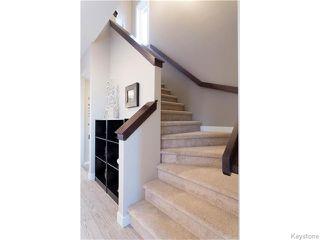 Photo 13: 79 Goodfellow Way in WINNIPEG: Transcona Residential for sale (North East Winnipeg)  : MLS®# 1528924